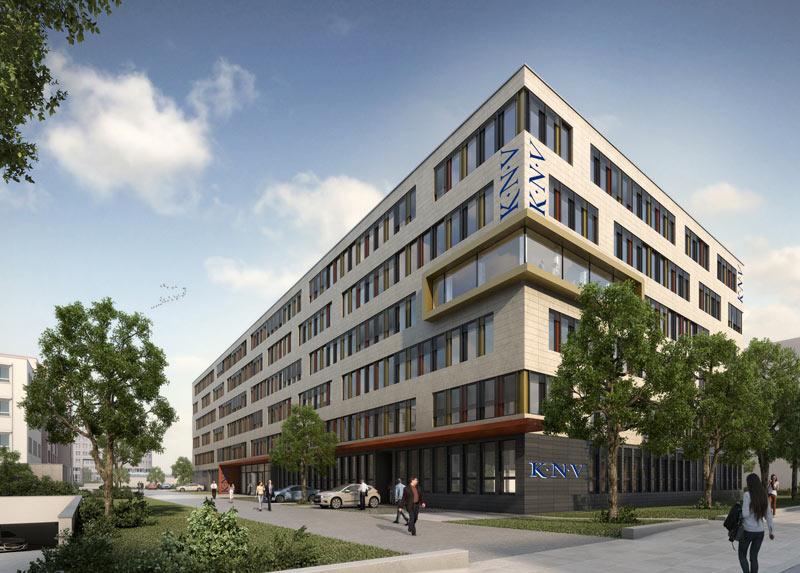 Generalunternehmer Stuttgart knv stuttgart metallbau wölz