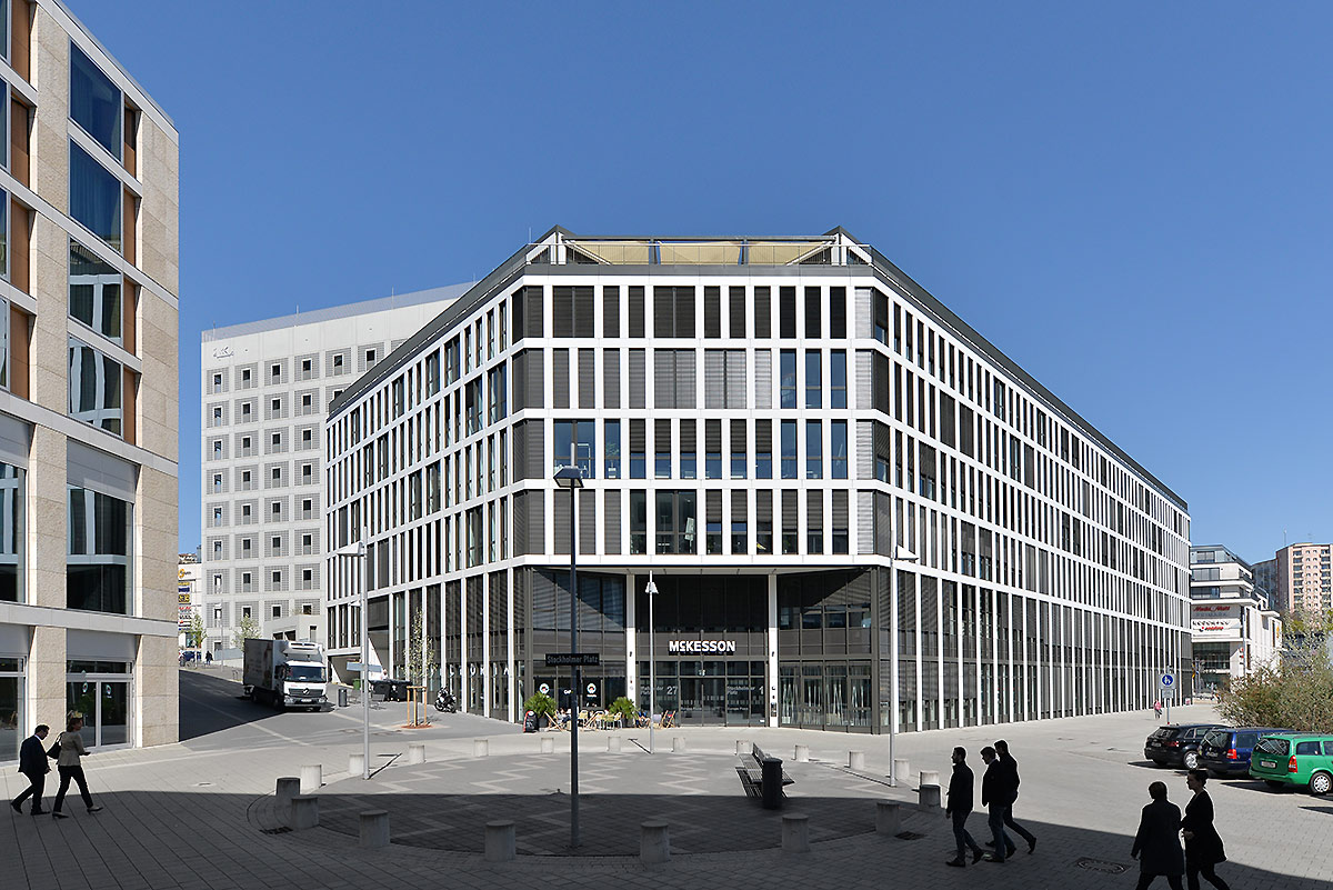 Generalunternehmer Stuttgart die fertig gestellten objekte sind unsere beste empfehlung die